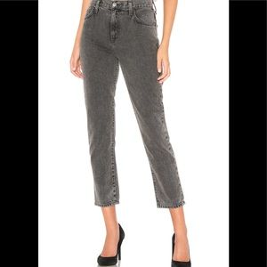 NWT Current/Elliot  vintage crop slim Faulkner 29